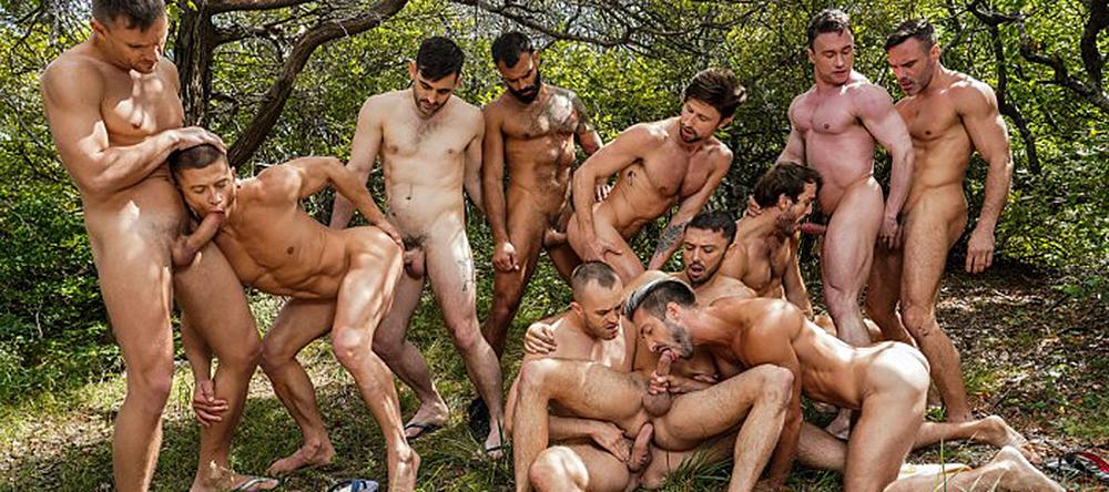 Acteurs Pornos Gay